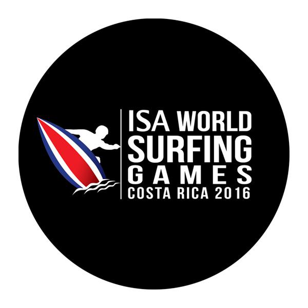 Costa Rica campeona del Centroamérica surfing games 2016
