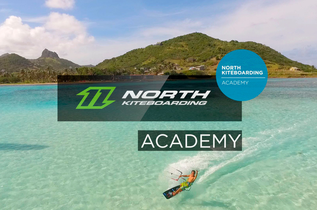 NORTH KITEBOARDING ACADEMY