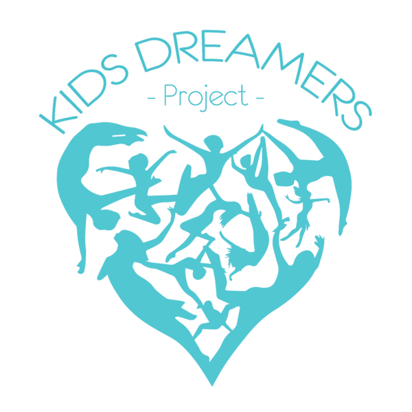 Gisela Pulido funda una ONG. Kids Dreamers Project