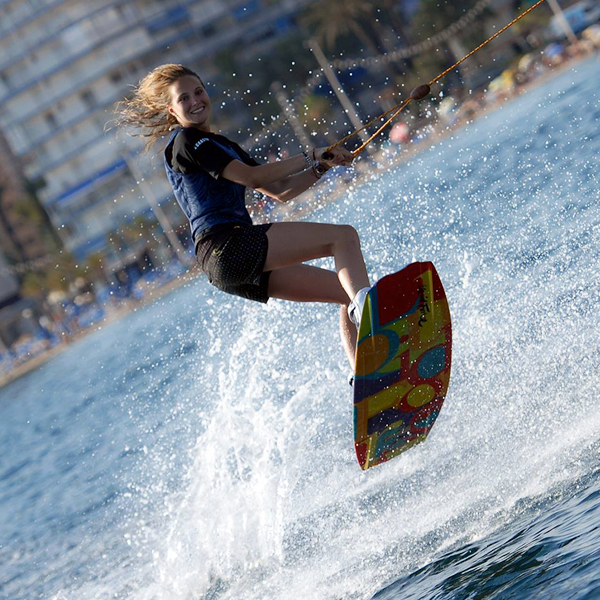 """4 sitios para practicar Wakeboard en España """"full-size"""""""