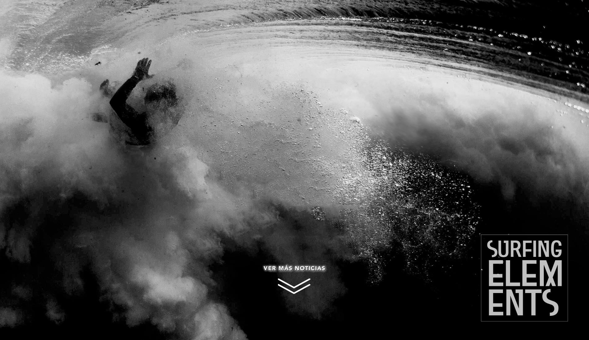 ION · Surfing Elements Capítulo III