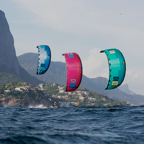 Vídeo Clip de marca North Kiteboarding