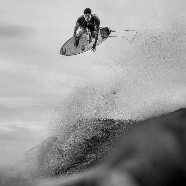 "Vídeo ""Made For Waves"". Gabriel Medina"