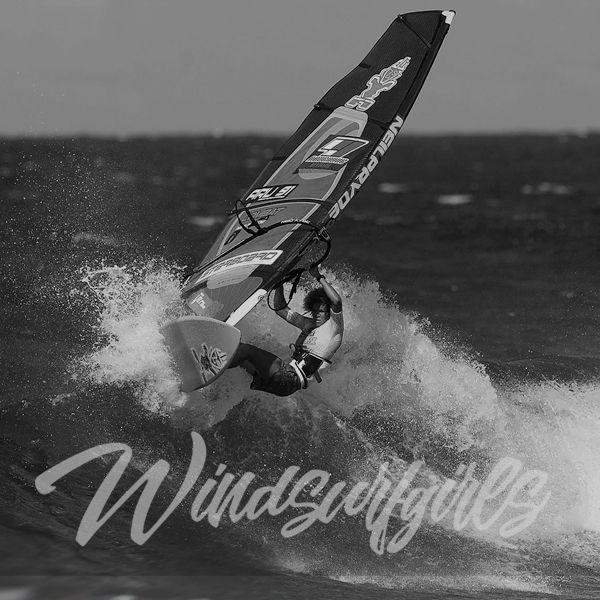 """Windsurfgirls"" vídeo pura adrenalina…"