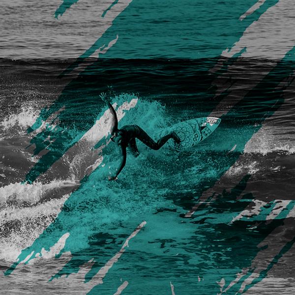 """Se estrena a todo tren la """"Siroko Surf League"""""""
