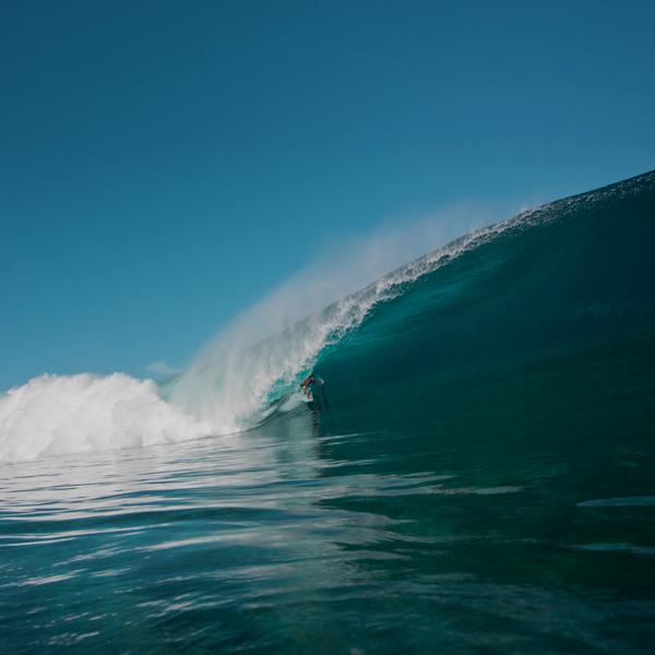 Espectacular vídeo de Torren Martyn en Ocean Motion