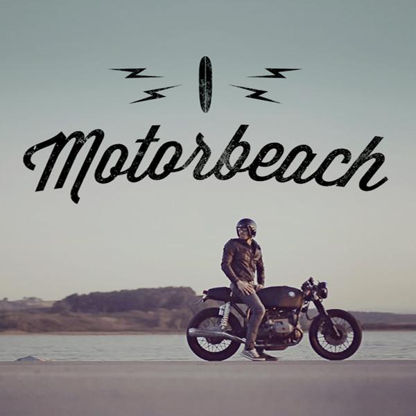 MOTORBEACH. Música, motor y surf en estado puro…