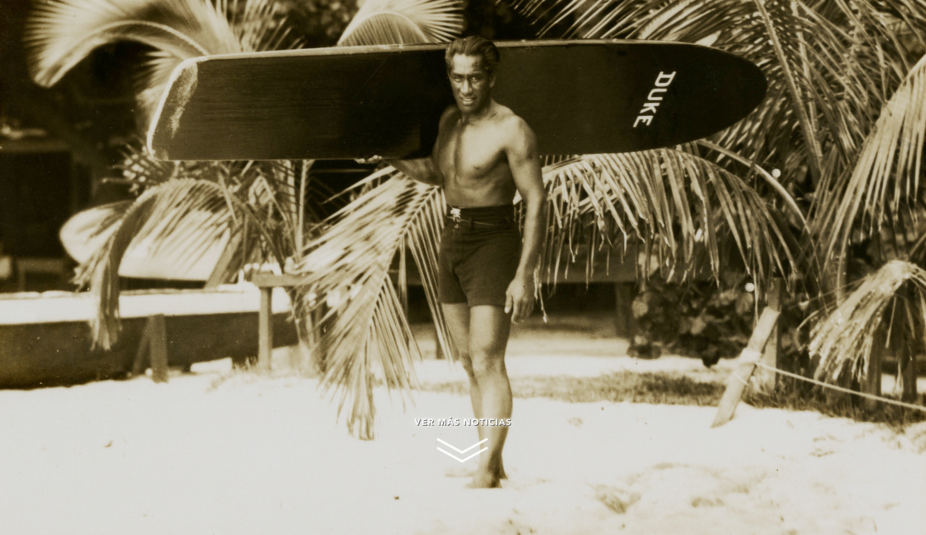 Los 5 surfistas más influyentes de todos los tiempos