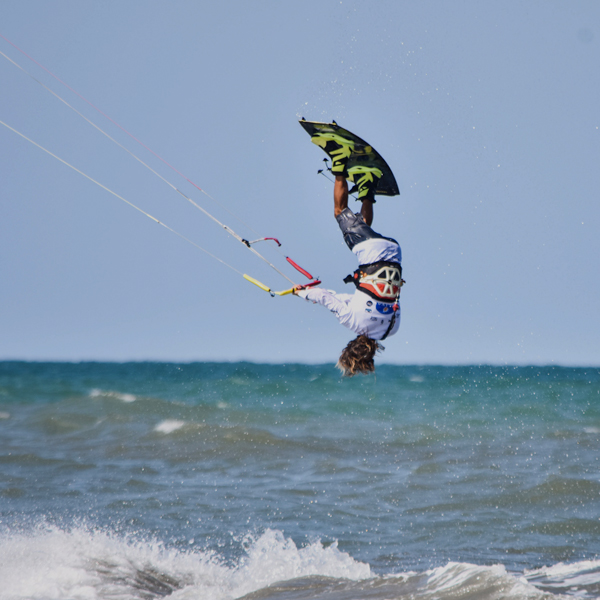 Jornada 2 Spain Kiteboarding League Oliva