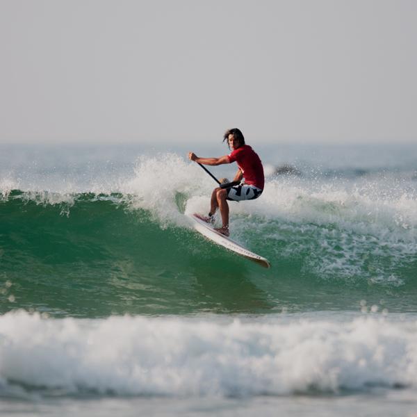 Copa de España de SUP SURFING