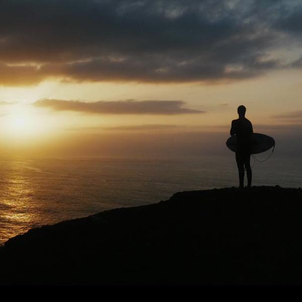 """""""Equilibrium"""" es el nuevo film de Andy Criere"""