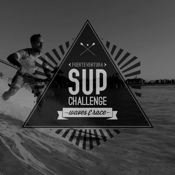 Fuerteventura SUP Challenge 2017