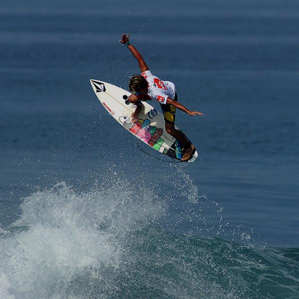ISA incluye el Surf en los Juegos Centroamericanos 2017