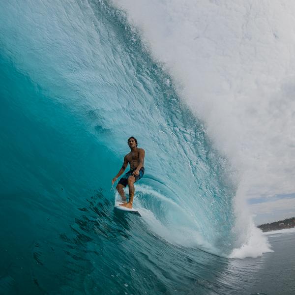 El surf pierde a dos grandes…