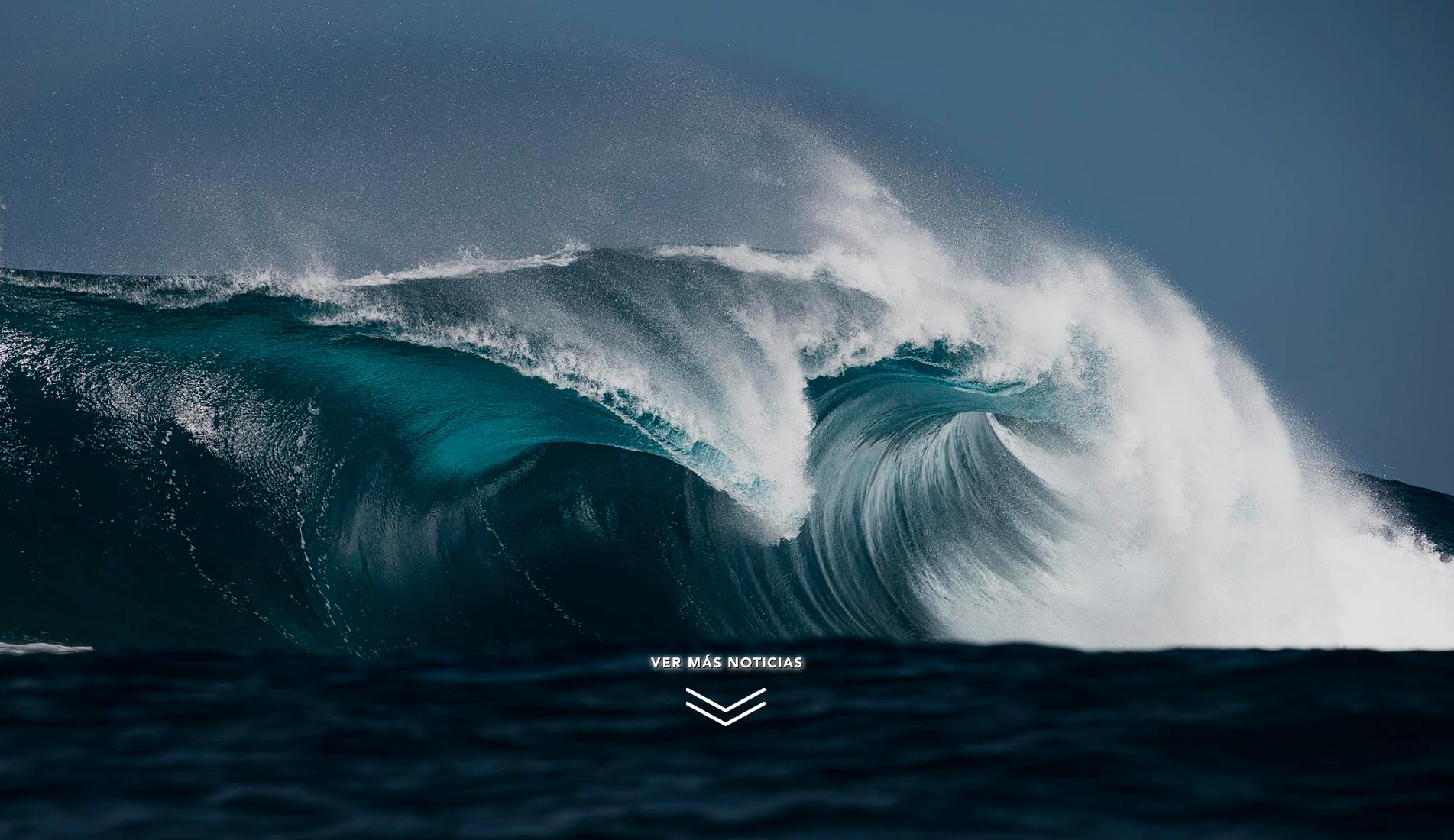 """BETWEEN WAVES"" Una odisea de surf-trip…"
