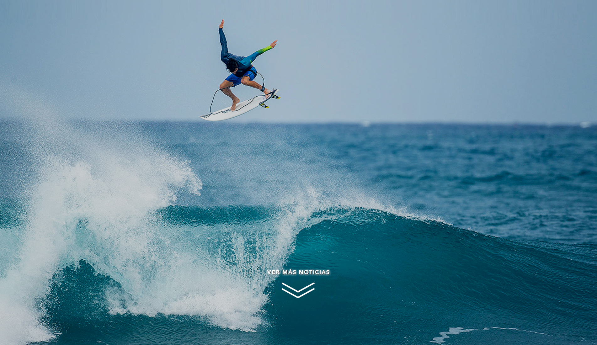 """Gone Tomorrow"" el equipo Quiksilver en Hawaii"