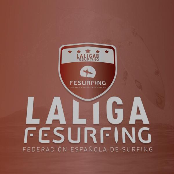 Liga FESURFING 2018