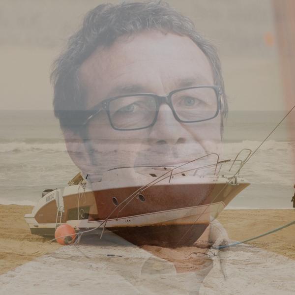 Pierre Agnès de Quiksilver desaparecido…