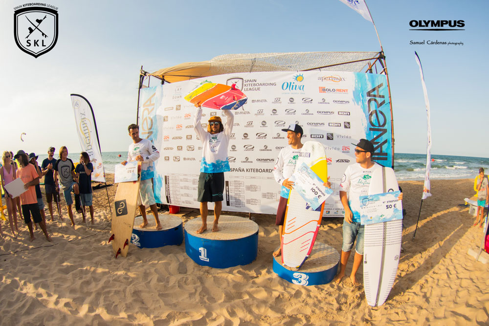 La-Spain-Kiteboarding-League-en-Oliva.