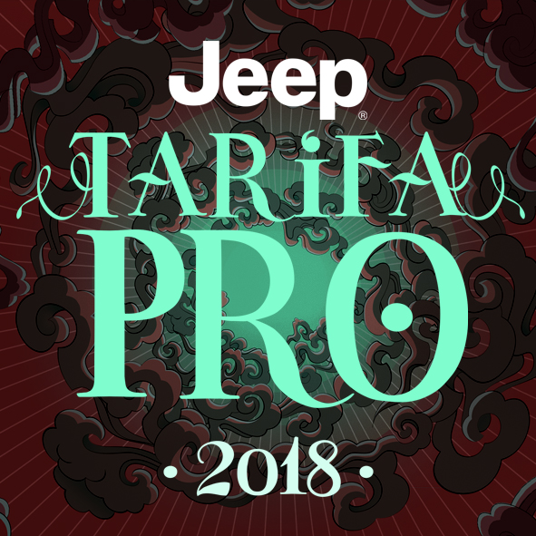 GKA KITEBOARDING WORLD TOUR: JEEP TARIFA PRO 2018