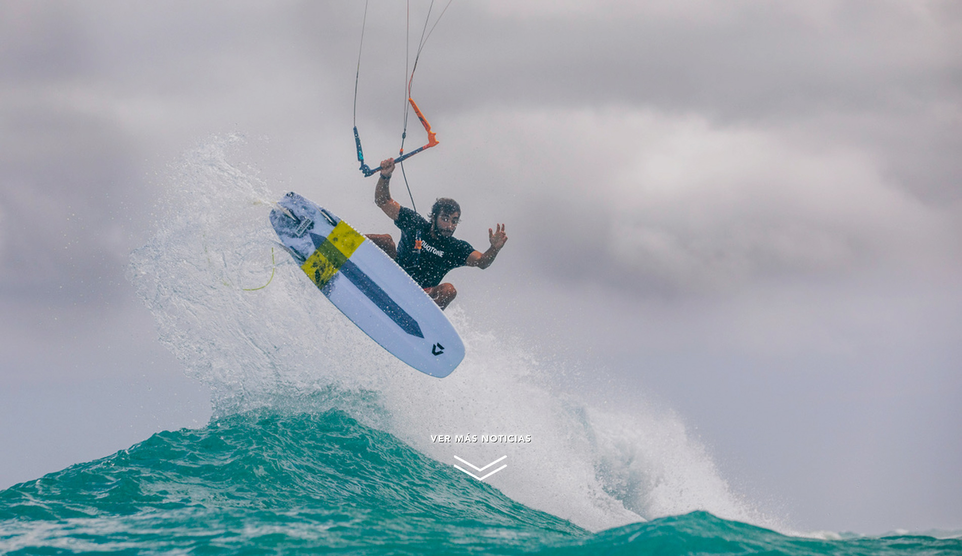 DUOTONE – True Kiteboarding